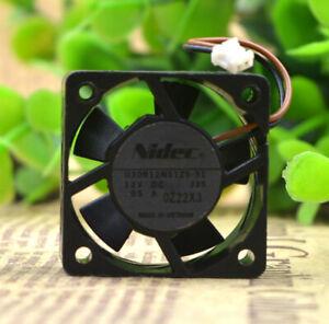 1PCS NEW Nidec 9238 12V 2.3A M35291-35 9cm cooling fan #LRR