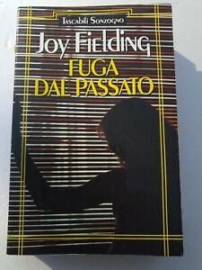 Libro Fuga dal passato - Joy Fielding