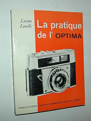 livre AGFA  FILMS pour APPAREILS de petit format  photo photographie