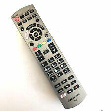 ORIGINAL PANASONIC N2QAYB001120 Remote Control TH55EZ950U NO BACK COVER