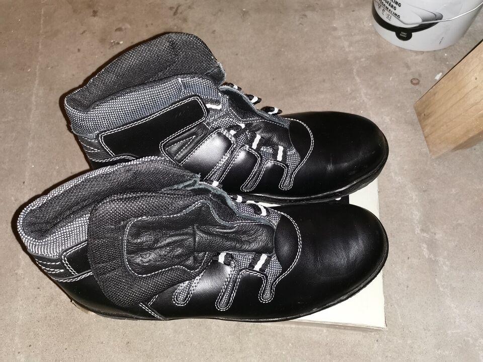 Sikkerheds sko/Støvle