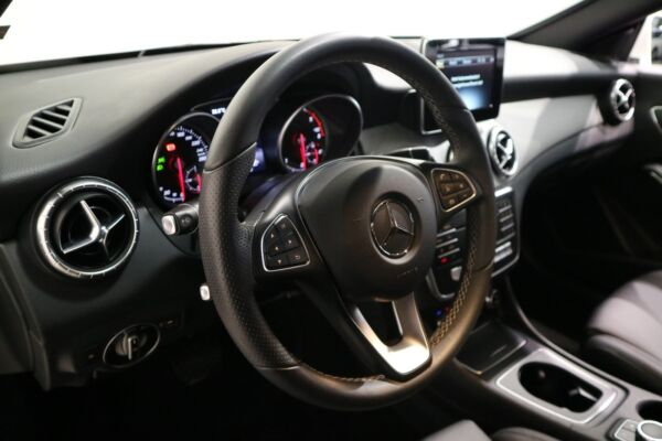 Mercedes CLA200 d 2,2 Urban aut. - billede 4
