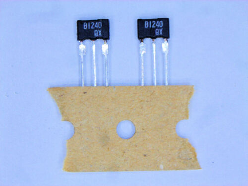 "2SB1240 /""Original/"" ROHM Transistor 2  pcs"