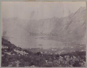 Montenegro-Croazia-Foto-n1-Vintage-Citrato-Ca-1890