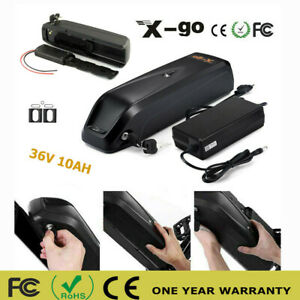 36V-10Ah-750W-500W-Downtube-Lithium-Ion-Battery-EBike-Electric-Bicycle-Motor-Lot