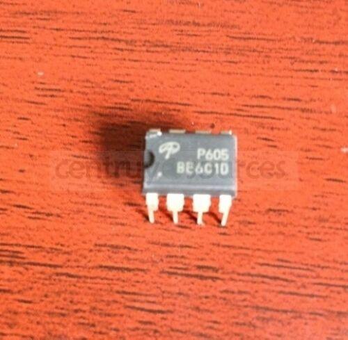 2PCS AOP605 AOP 605 P605 IC DAC-19M008 NEW