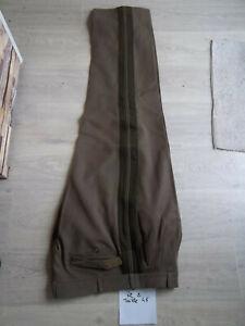 Pantalon-pour-tenue-de-sortie-officier-armee-francaise-Indochine-Algerie-taille