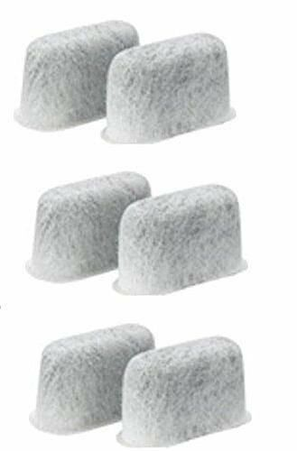 Blendin Coffeemaker Charcoal Water Filters For Sears Kenmore 69768 6 Pack