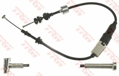 TRW GCC1783 Embrayage Cable LHD