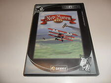 PC  Red Baron 3D