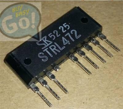 1PCS STRL472 STRL 472 ZIP-8