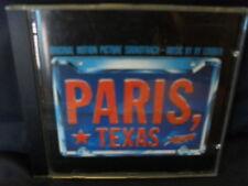 Ry Cooder – Paris, Texas - Original Motion Picture Soundtrack