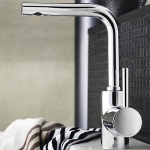 grohe essence l size einhand waschtischarmatur 32628000. Black Bedroom Furniture Sets. Home Design Ideas