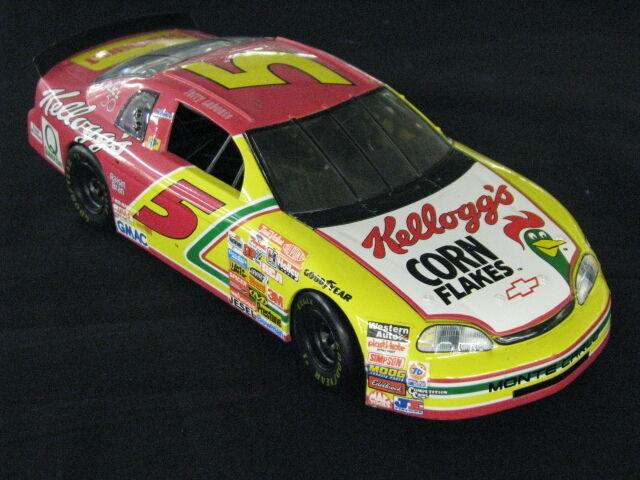 Ertl Hendrick Motorsports Chevrolet Nascar 1998 1 18 Terry Labonte (MCC)