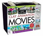 Make Your Own Clay Animation Movies by Hinkler Books (Book, 2013)