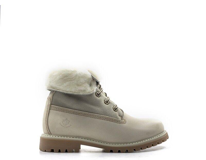 Zapatos señora Lumberjack Lumberjack Lumberjack Panna naturaleza cuero, pu sw00101-016-m19  venta de ofertas