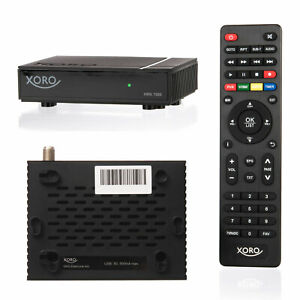 Cable-HD-receptor-DVB-C-Xoro-HRK-7688-receptor-de-television-digital-cable-TV-PVR-7660