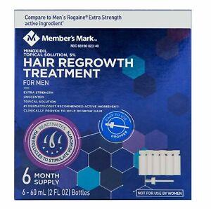 Member-039-s-Mark-Minoxidil-5-Solution-2-fl-oz-6-ct-6-months-supply