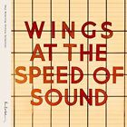 At the Speed of Sound [CD/DVD] by Paul McCartney/Wings (Paul McCartney) (CD, Sep-2014, 3 Discs, Hear Music)