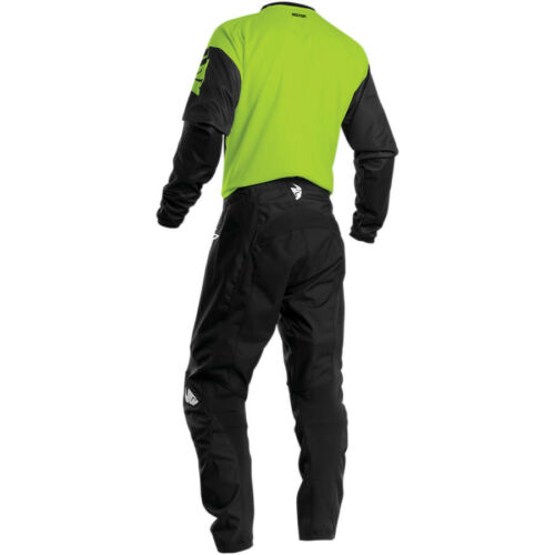 THOR SECTOR 2020 Adult Race Suit Motocross Jersey and Pant Enduro MX Gear Set
