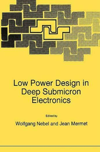 Low Power Design In Deep Submicron Electronics