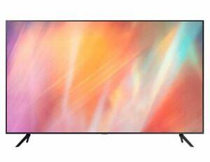 "Samsung TV 55"" Bluetooth UE55AU7172 UltraHD 4K SMART TV - Año 2021"