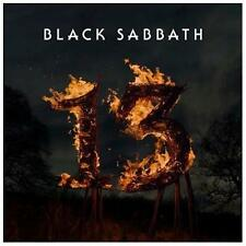 Black Sabbath 13 [Deluxe Edition] CD
