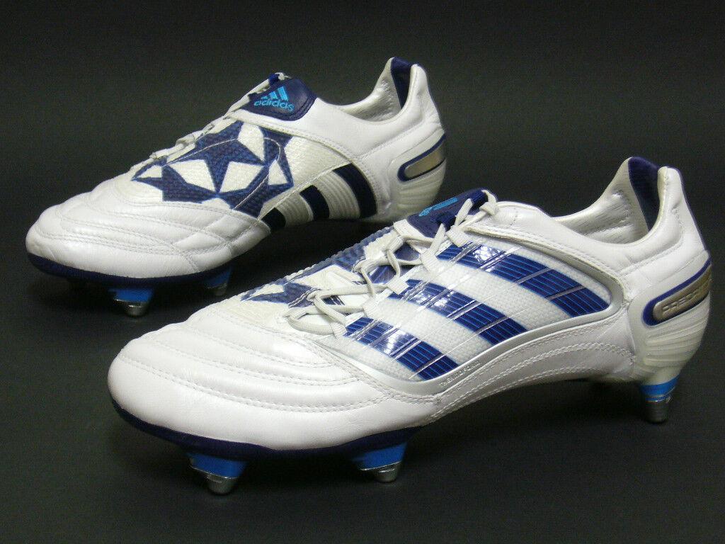 Adidas Protator X SG CL Fußball Fußballschuhe Soccer Shohe 40 42 43 44 46.