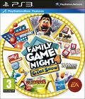 HASBRO FAMILLE JEU Night 4 le jeu télévisé ~PS3 ( en super condition)