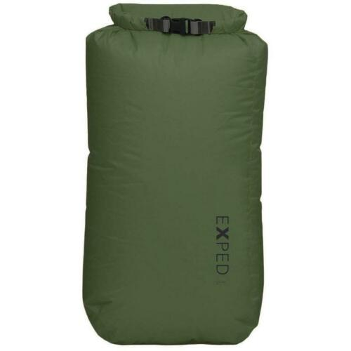 S 50L Olive Exped 100/% Waterproof Daysack /& Rucksack Liners
