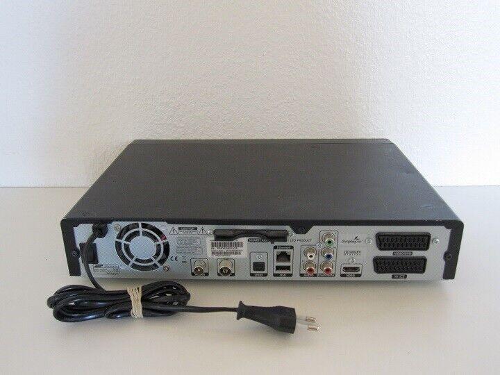 Digitalmodtager, Samsung / YouSee, SMT-H3126