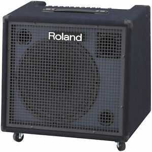 Roland-KC-600-Stereo-Mixing-4-Channel-Keyboard-Amplifier