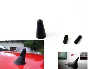 3cm-Antena-Del-Coche-Negro-Carreras-Para-MITSUBISHI-L200-Sped-El-correo