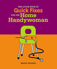 The Little Book of Tips and Quick Fixes for the Home Handywoman by Bridget Bodoano (Paperback, 2006)