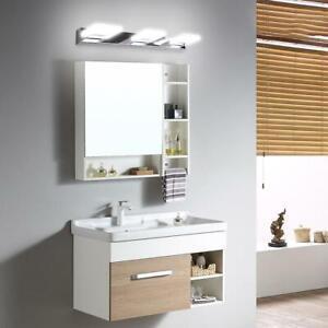 Modern Bathroom Wall Makeup Light