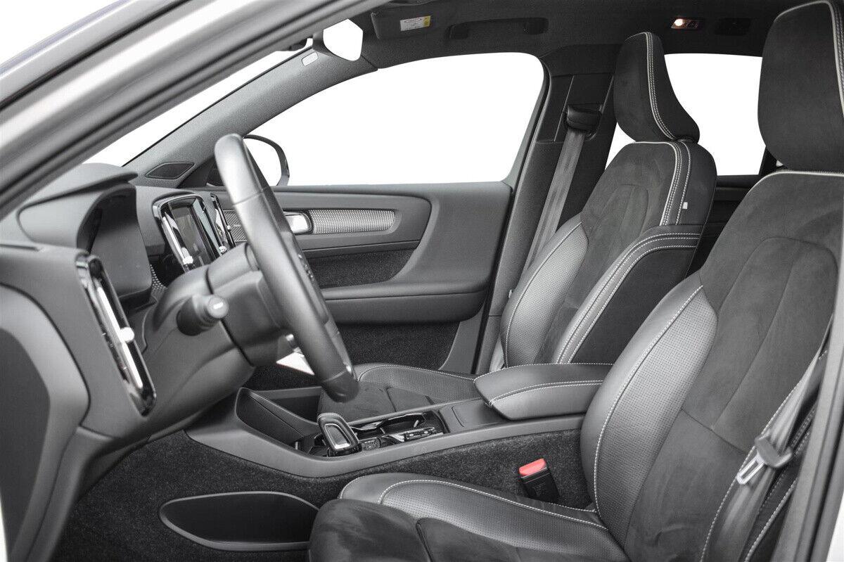 Volvo XC40 2,0 D4 190 R-Design aut. AWD - billede 6