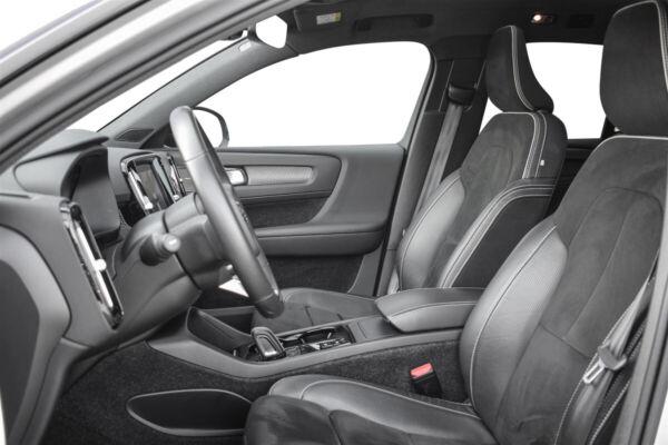 Volvo XC40 2,0 D4 190 R-Design aut. AWD billede 6