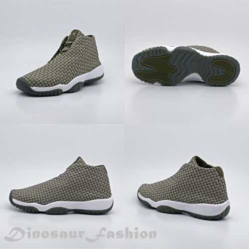 AIR JORDAN FUTURE BG /<656504-305/> BIG KIDS,Youth Basketball Shoe,NEW WITH BOX.