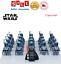 21pcs-lot-STAR-WARS-Clone-Trooper-Commander-Fox-Rex-Mini-toy-building-block thumbnail 14