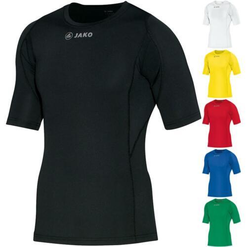 XXL Funktionsshirt Unterziehshirt S Jako T-Shirt Compression 6177 Gr
