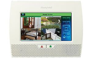NEW-Honeywell-Lynx-Touch-L7000-Wireless-Alarm-Panel-7-034-Touchscreen-Smart-Home
