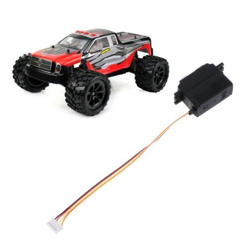 Upgrade Part 1//12 25g Parts Spare Servo For Wltoys 12428 RC Sapre Car Parts