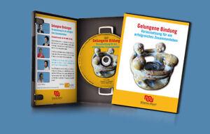 MarteMeo Fachtag DVD Gelungene Bindung - SONDERPREIS BIS 31.10. (verlängert)