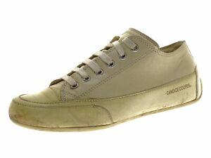 Candice Cooper Damen Schuhe Sneaker Laufschuhe Freizeitschuhe Gr 37 Weiß