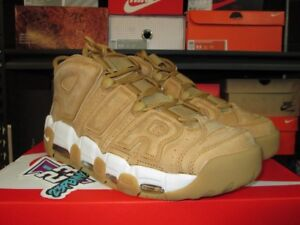 best sneakers 1f170 90768 Image is loading SALE-NIKE-AIR-MORE-UPTEMPO-96-PREMIUM-PRM-