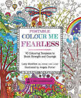 Portable Colour Me Fearless by Lacy Mucklow (Paperback, 2016)