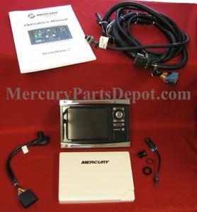 Details about New - Mercury OEM VesselView 7 Kit - Part # 8M0074095 -  Vessel View 7