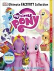 My Little Pony Ultimate Factivity Collection by DK (Paperback, 2016)