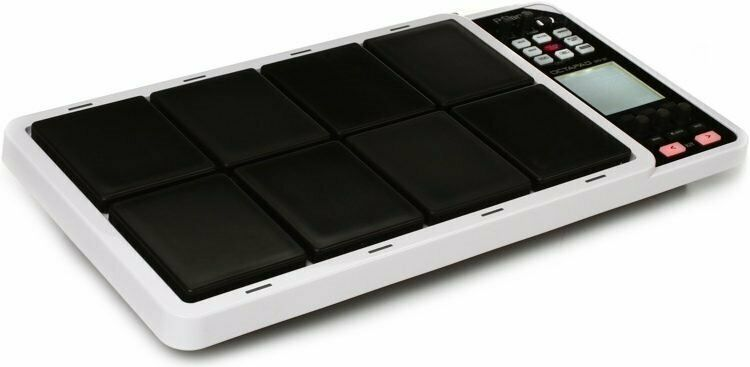 Roland Octapad SPD-30 Percussion Controller in Weiß