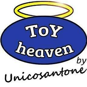 Toyheaven by unicosantone